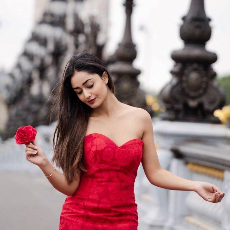 Tridha Choudhury Beautiful Photos