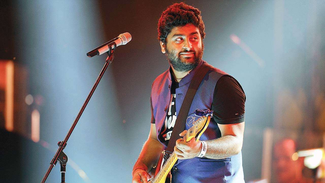 Arijit Singh - People who messed with salman khan