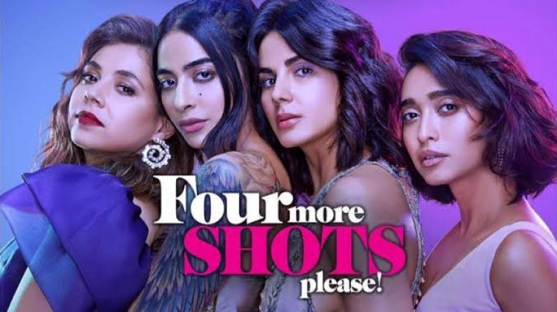 Four more shots please amazon prime web series in hindi