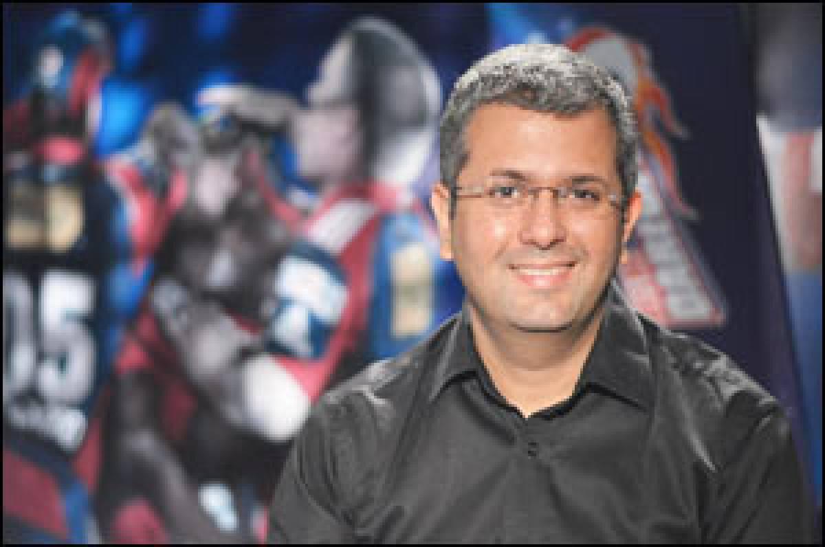 Gaurav Kalra Salary