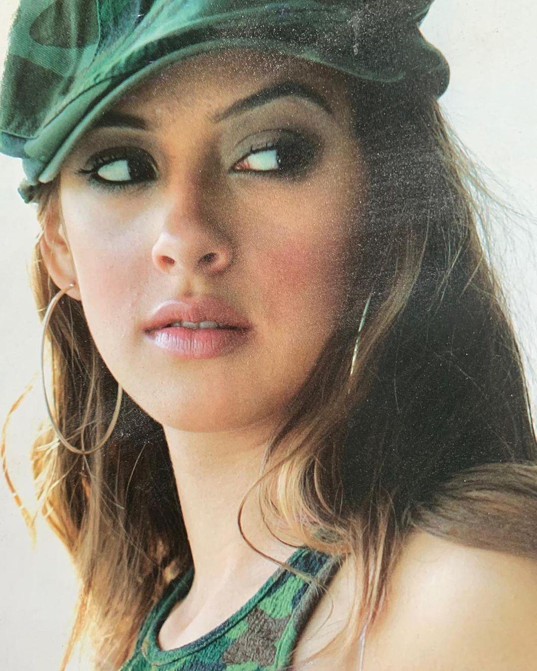 Hazel Keech Salman Khan's Girlfriend