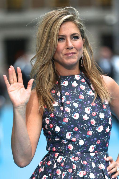 Jennifer Aniston Latest Photos
