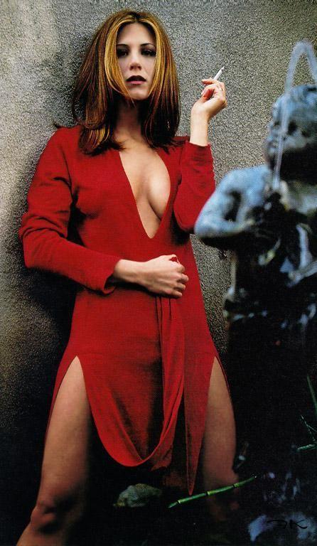 Jennifer Aniston 2000
