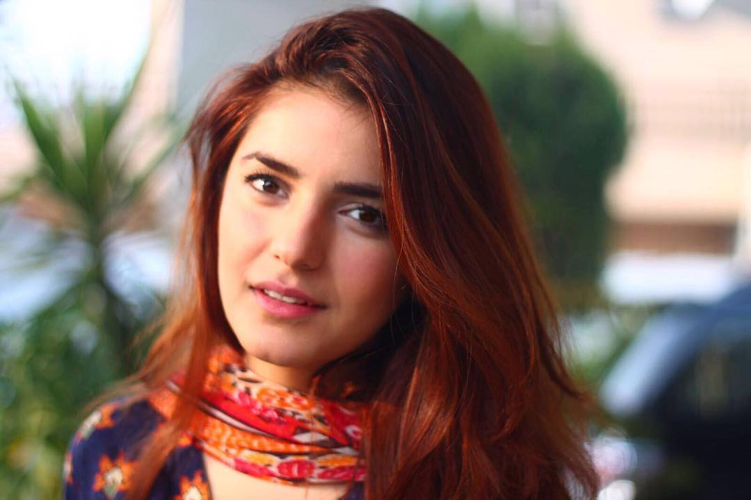 Momina Mustehsan become overnight crush of Indians