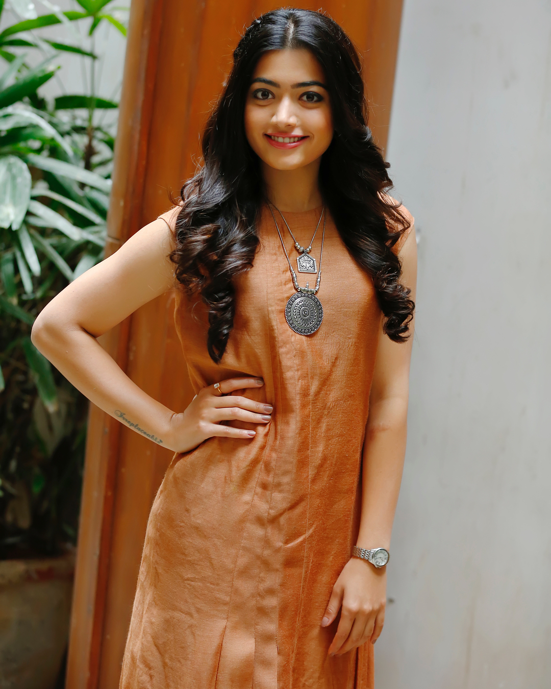 Rashmika Mandanna National Crush of India