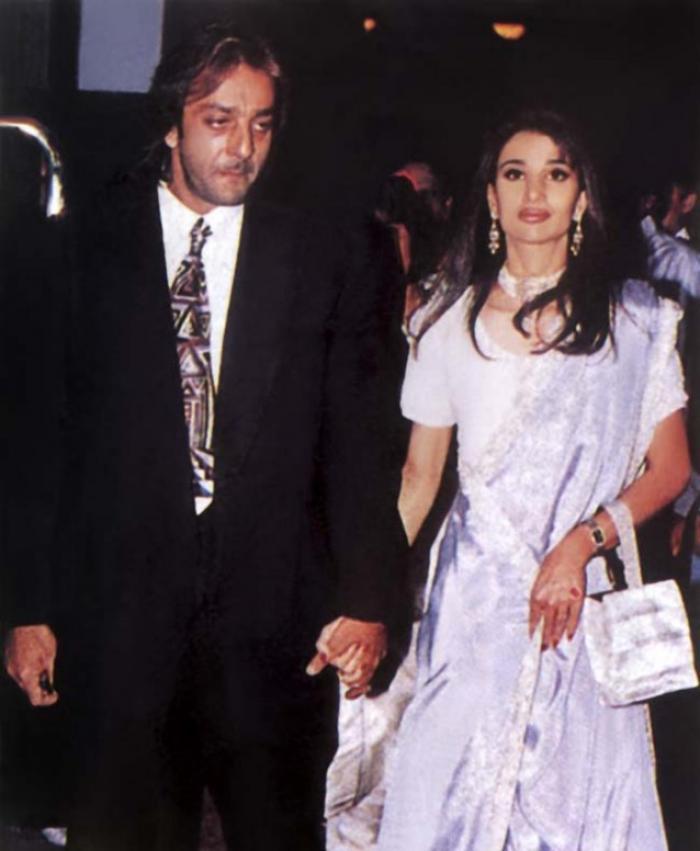 Sanjay Dutt Girlfriend Rhea Pillai