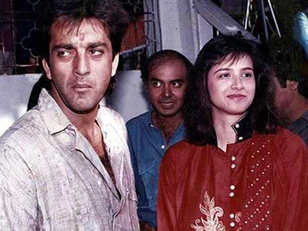 Sanjay dutt first wife Richa Sharma