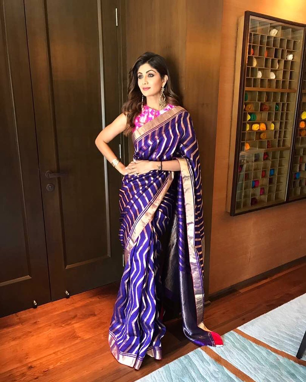 Shilpa Shetty Height - Bollywood Actress