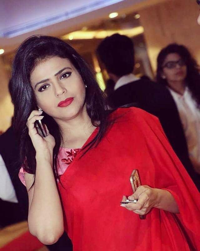 Shweta Singh News anchor salary