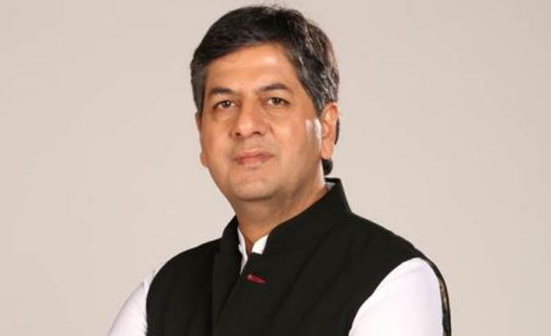 Vikram Chandra Salary - News Anchor
