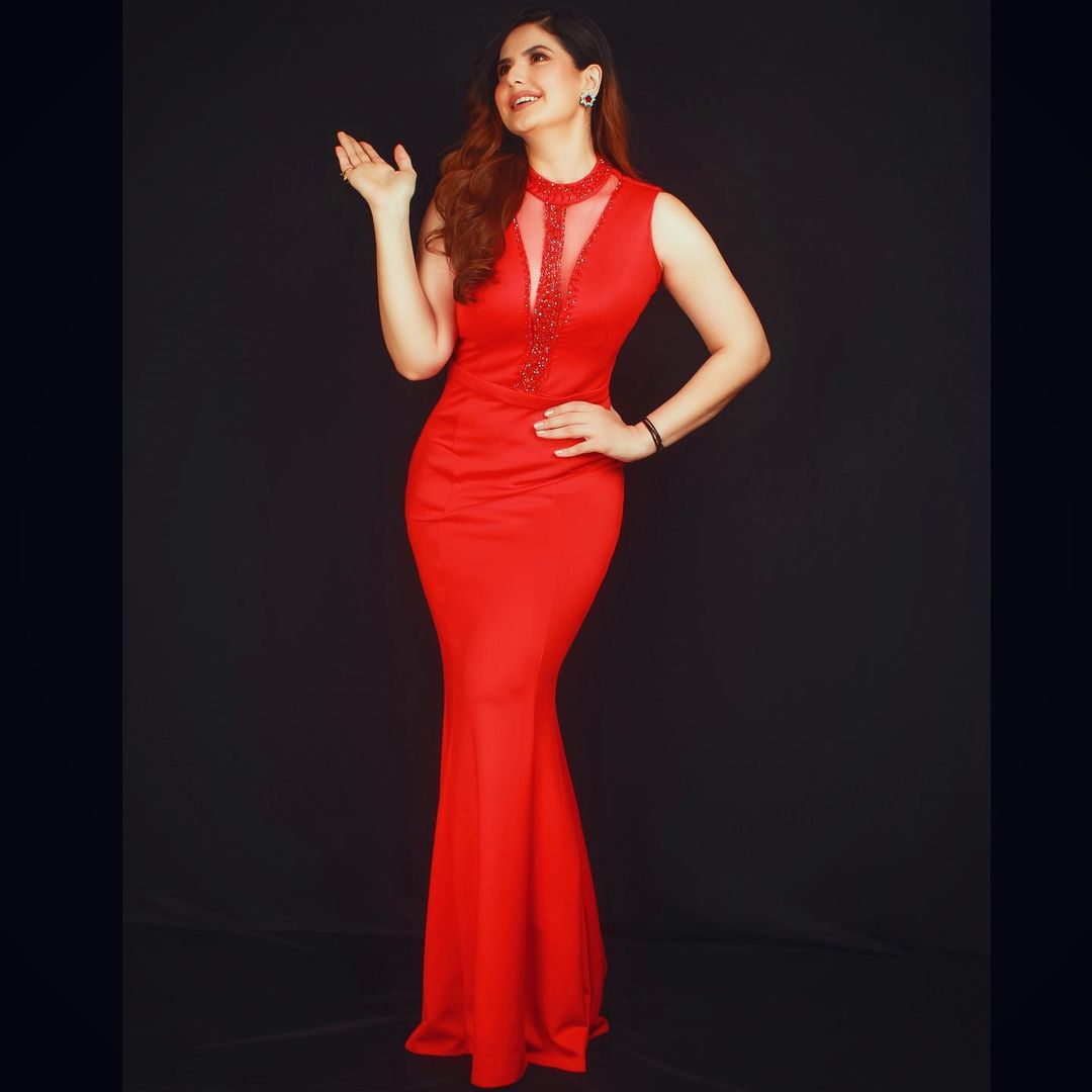 Zareen Khan Height - Bollywood Actress