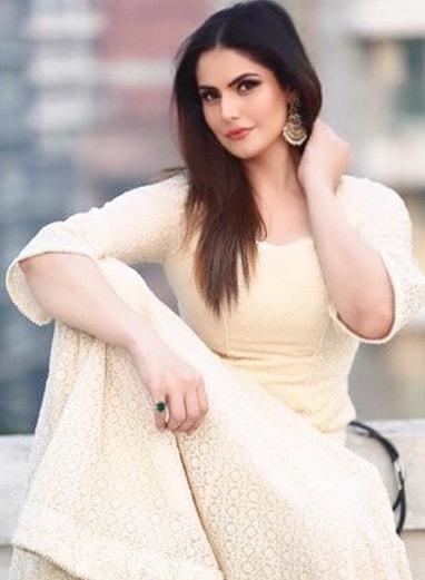 Zarine Khan Salman Khans Girlfriends