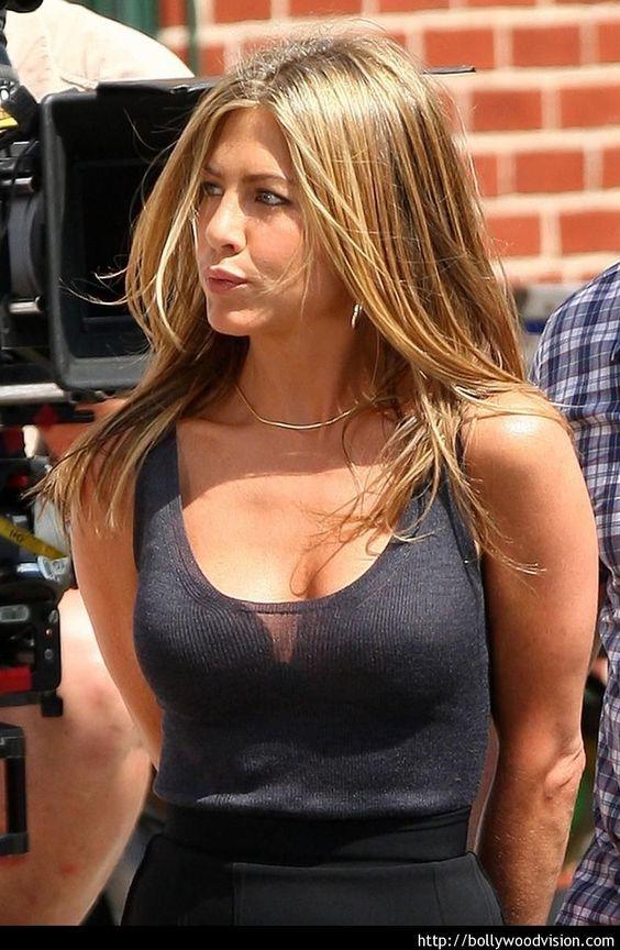 Jennifer Aniston rare Photos