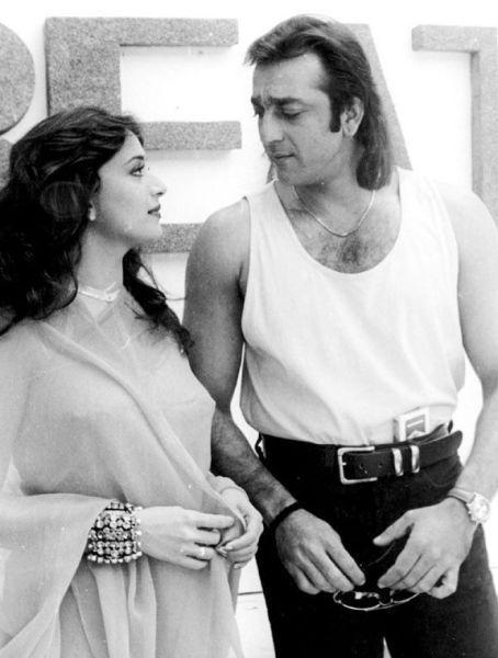 madhuri-affair-with-sanjay-dutt