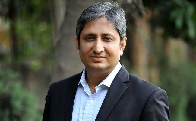 Ravish Kumar Salary