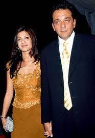sanjay dutt girlfriend Nadia Durrani
