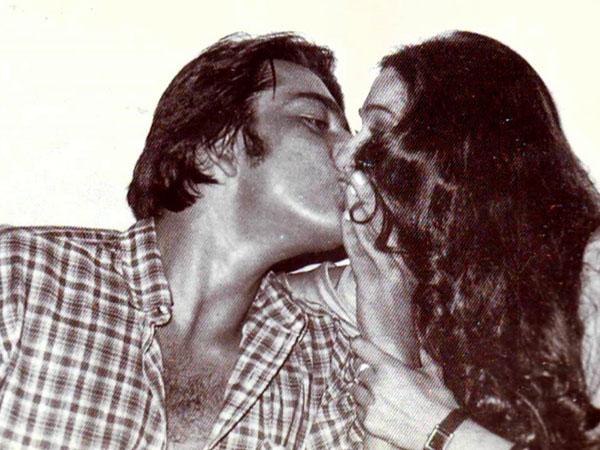 sanjay dutt girlfriend tina munim