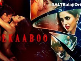 Alt Balaji Bekaaboo 2 Trailer