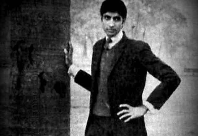 Amitabh Bachchan struggle story