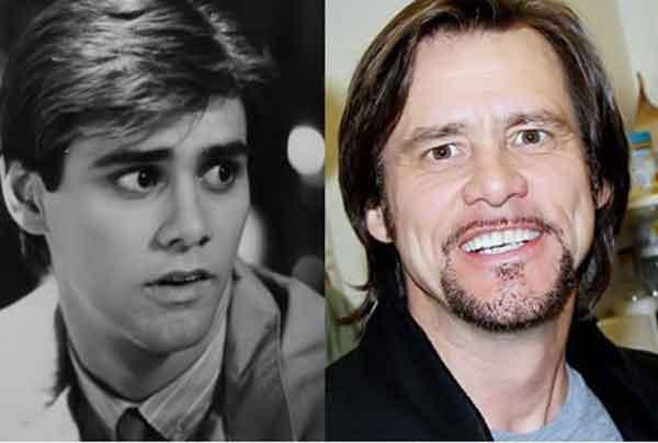 Jim Carrey Success Story