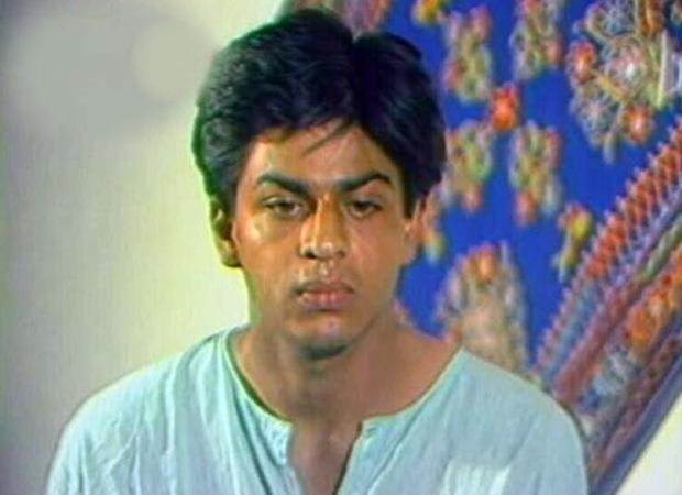 Shah Rukh Khan struggle story