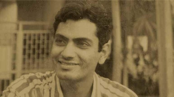 nawazuddin young struggle days