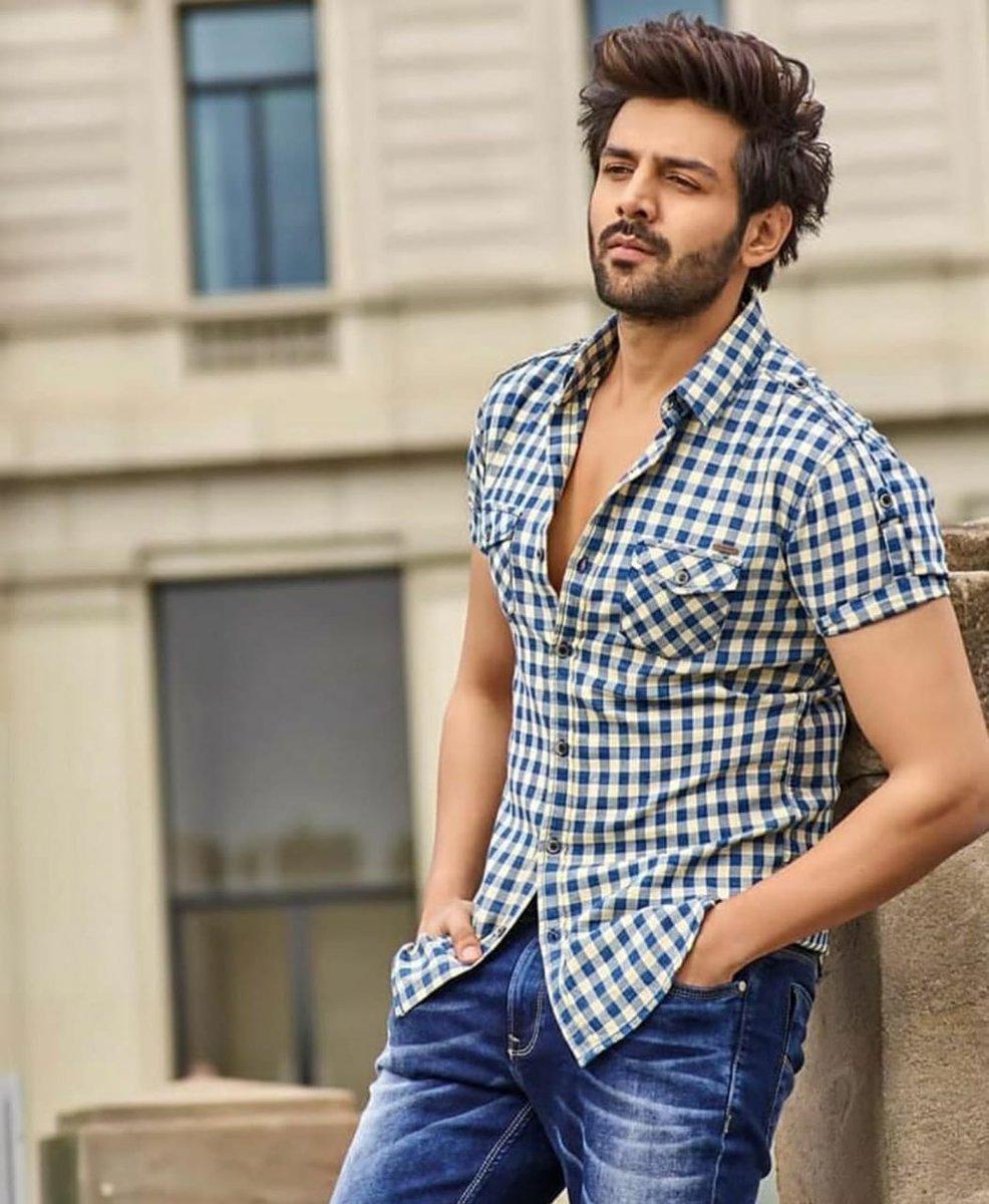Kartik Aaryan - National Crush India Male