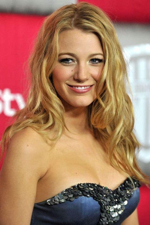 Blake Lively Most Liked Women in US
