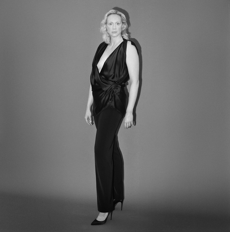 Gwendoline Christie Height