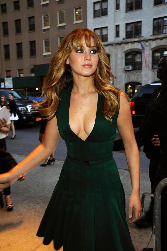 Jennifer Lawrence crush of America