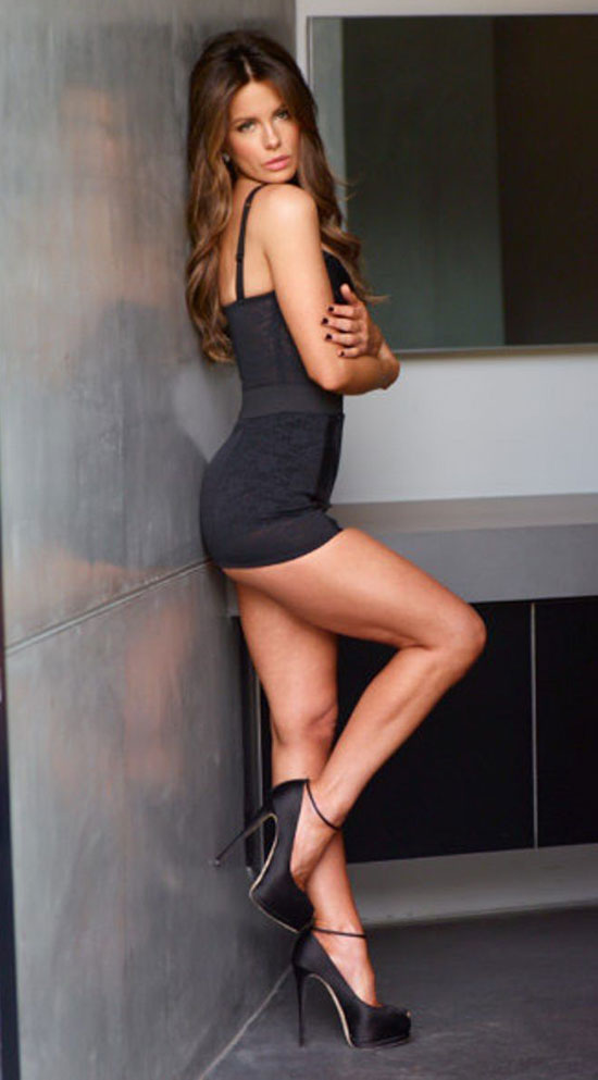Kate Beckinsale Celebrity with highest iq