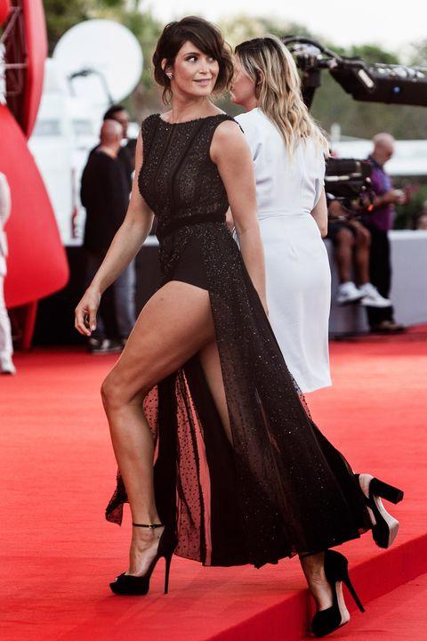 National Crush of UK Gemma Arterton