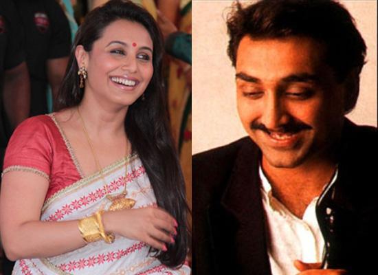 Richest Husbands of Bollywood Actresses Aditya Chopra - Rani Mukerji