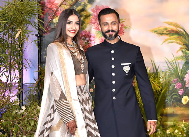 Richest Husbands of Bollywood Actresses Anand Ahuja - Sonam Kapoor