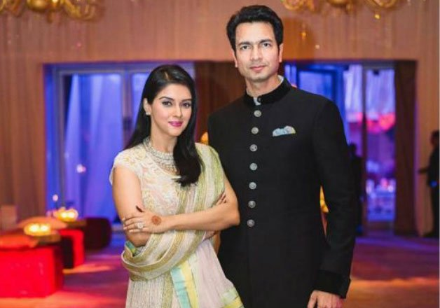 Richest Husbands of Bollywood Actresses Rahul Sharma - Asin