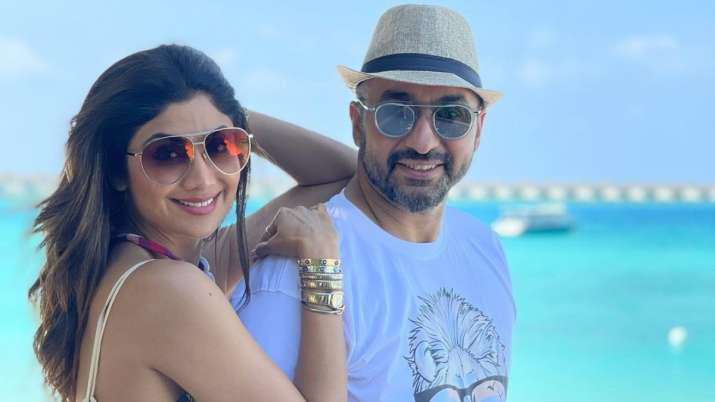 Richest Husbands of Bollywood Actresses -Raj Kundra - Shilpa Shetty
