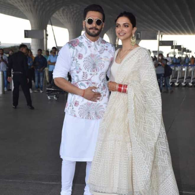 Richest Husbands of Bollywood Actresses Deepika Ranvir