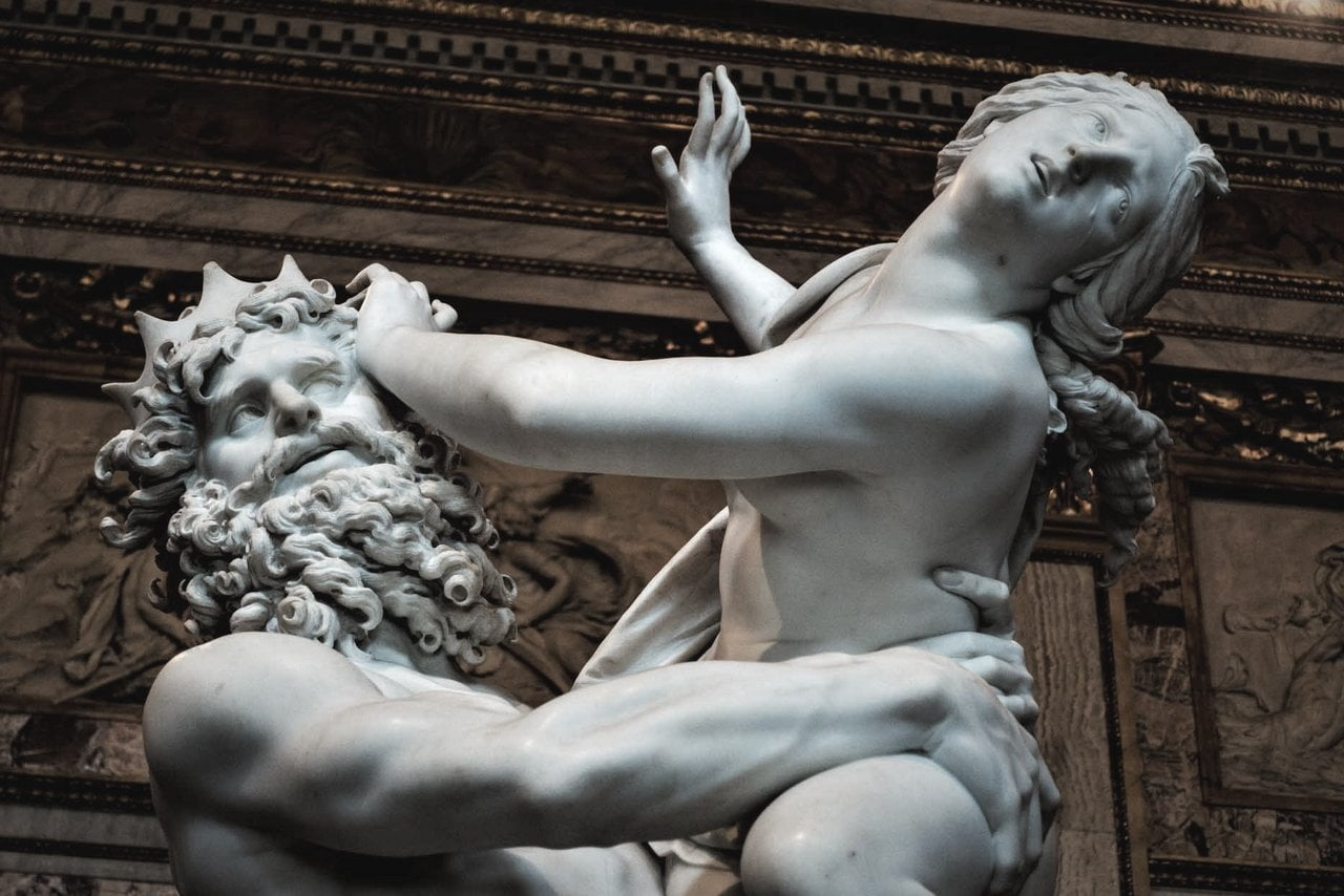 goddess of harvest was abducted by Hades