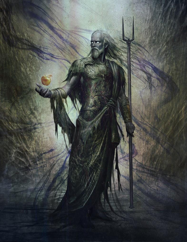 greek mythology facts - Hades