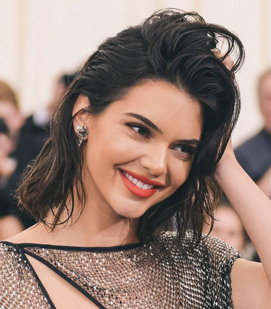 Kendall Jenner crush of USA