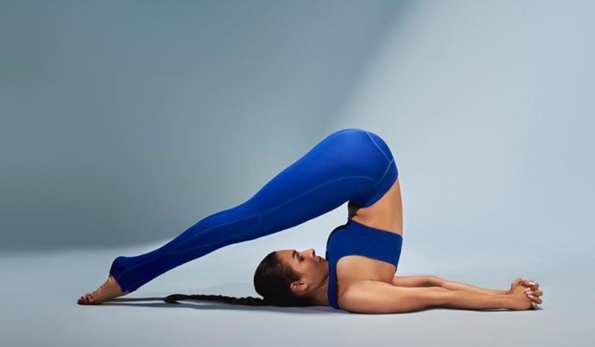 yoga for flexibility halasana