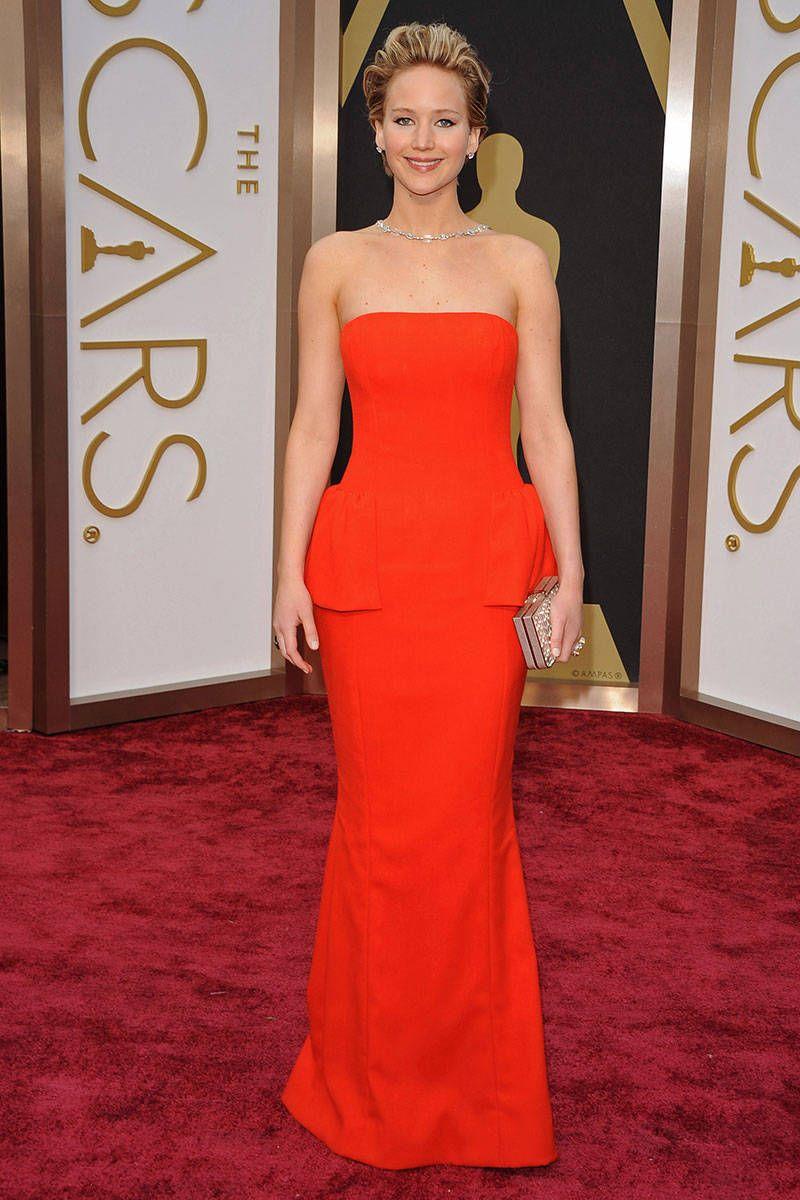 Jennifer Lawrence hot look 3