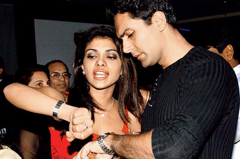 priyanka chopra affair with Aseem Merchant