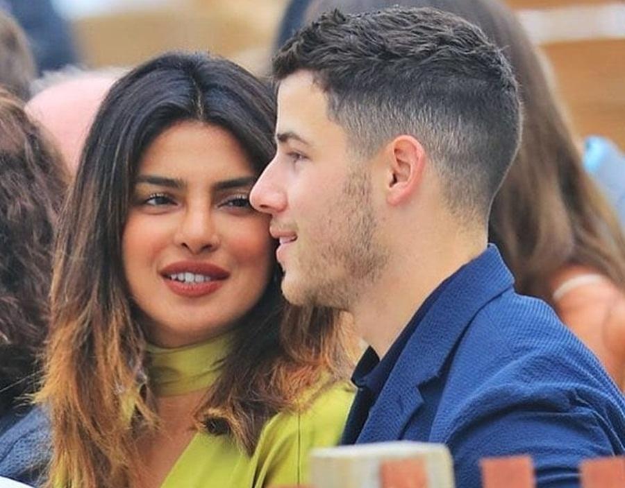 priyanka chopra affair with Nick Jonas